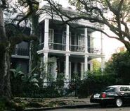 Anne Rice's Home