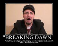 Motiv - breaking dawn