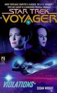 Violations - voyager