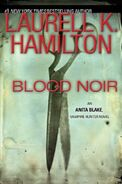 Blood Noir - LKH