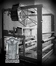 Dark loom