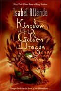 Kingdom of the golden dragon - allende