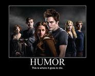 Motiv - twilight humor