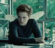 Edward with Wings