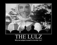Motiv - for the lulz