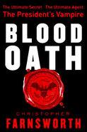 Blood Oath - Christopher Farnsworth