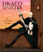Draco Sinister - cc