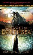 Wizard of earthsea - le guin