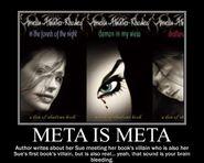 Motiv - meta books