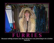 Motiv - furries