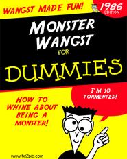 Monster wangst