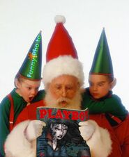 Santa anita playboy