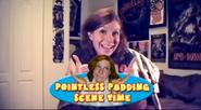Pointless padding scene time