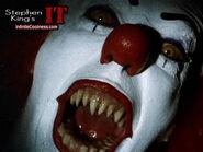 It - clown teeth