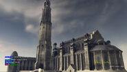 Minas Tirith Hall