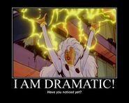 Motiv - dramatic