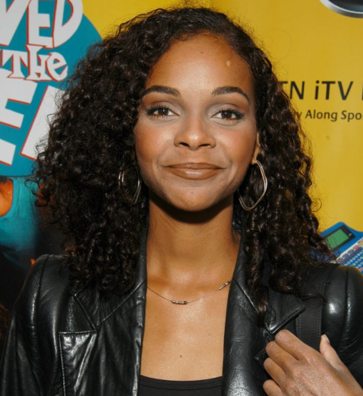lark voorhies (lisa turtle)