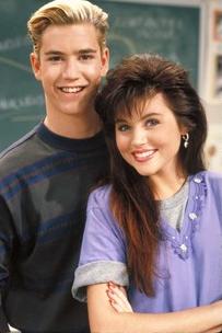 Zack & Kelly