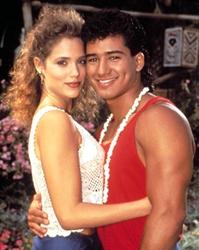 Slater & Jessie