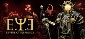 E.Y.E Divine Cybermancy Steam Logo