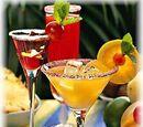 Cocktail antillais