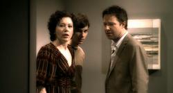 Tara, Brent and Harold