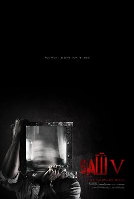 200px-Saw V New Poster