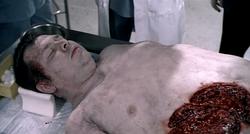 Eddie 's Corpse