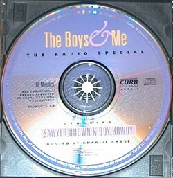 Boys and Me Radio