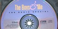 The Boys and Me (Radio Special)