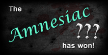 Amnesiac Win
