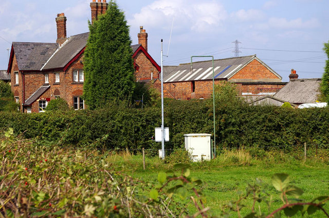 File:Noise Monitoring Point - geograph.org.uk - 360214.jpg