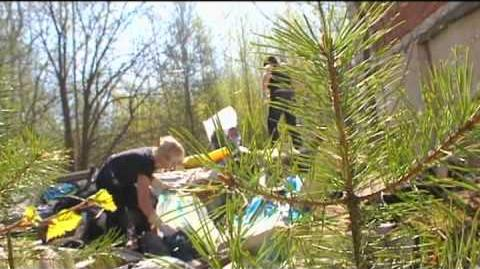 """Country clean-up project """"Lets Do It 2008"""" Teeme Ära 2008"""