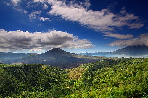 File:Batur Volcano and Lake.jpg