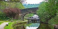 Hebden Bridge links