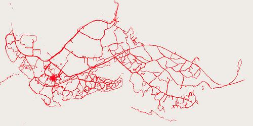 File:Three weeks of GPS tracks in Kibera.jpg