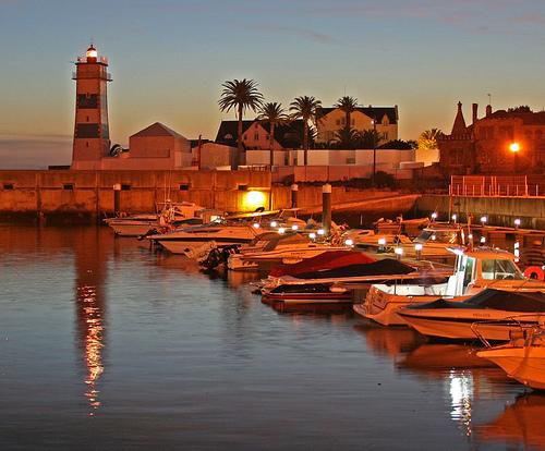 File:Sunset Docks.jpg