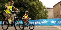 Cycling UK news