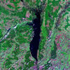 Landsat Kiev Water Reservoir1