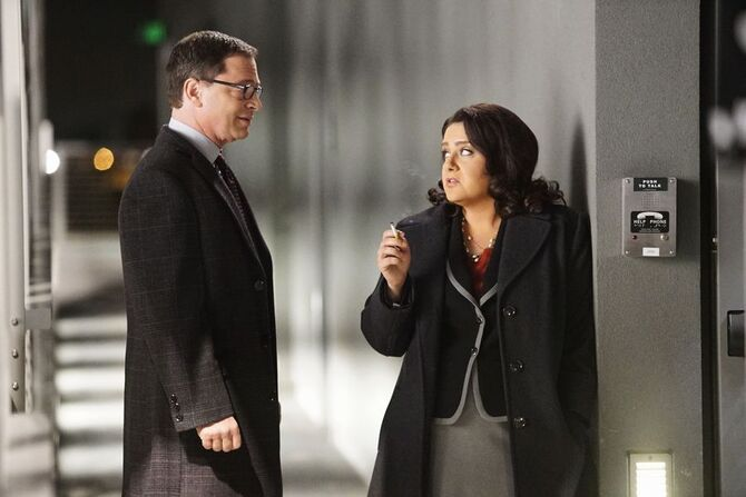 5x15 - David Rosen and Susan Ross