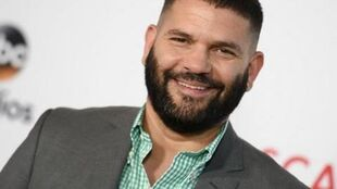 Who Guillermo Diaz Wants More 'Scandal' With