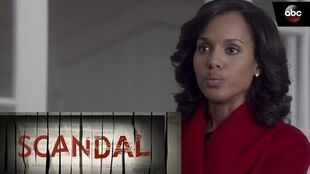 Olivia Saves Jake - Scandal 5x21