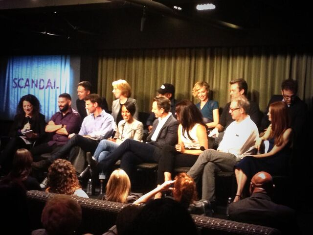 File:2014 SAG Foundation Panel (Bellamy Young) - Scandal Cast.jpg