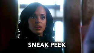 "Scandal 5x10 Sneak Peek 2 ""It's Hard Out Here for a General"" (HD)"