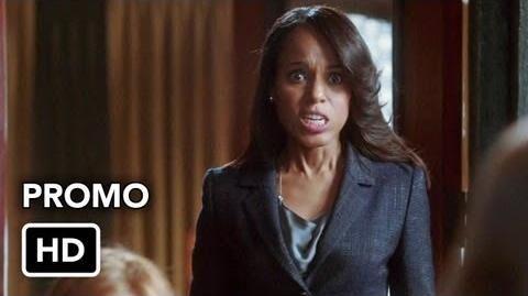 "Scandal Season 3 ""Battle Of Her Life"" Promo (HD)"