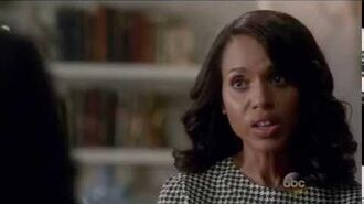 """Scandal 5x08 Olivia and Jake """"I was supposed to chose you. You were supposed to be too good for me."""""""