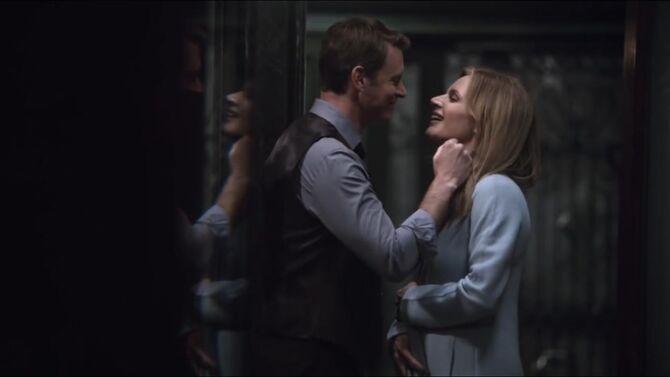 6x05 - Jake Ballard and Vanessa Moss 01