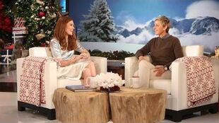 Darby Stanchfield's Solo Debut