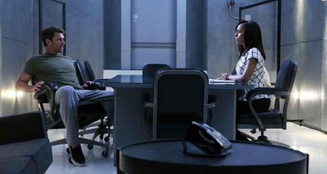4x08 - Jake Ballard and Olivia Pope 01