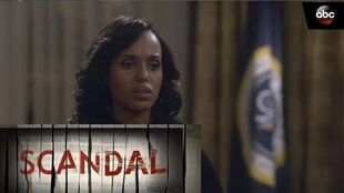 Mellie Wins The Nomination - Scandal